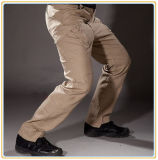 옥외 전술상 바지는 부대 IX7에 의하여 격상된 모형 IX9 바지를 체중을 줄인다