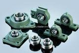 rolamento Ucf204 Ucf205 Ucf206 Ucf207 Ucf208 Ucf209 Ucf210 Ucf212 do bloco de descanso do rolamento Ucf208 da flange 4-Bolt de 40mm