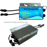 230W 22-45VDC 220VAC Waterproof Pure Sine Wave Solar Micro Grid Tie Inverter