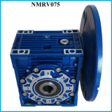 NMRV Worm Speed ​​Reducer met motorreductor