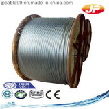 鋼線ロープかステンレス鋼ワイヤー