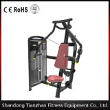 体操Chest Press /Wholesale Price Fitness EquipmentかBody Building Machine/ISO-9001 Tz4005