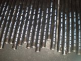 Seamless Pipe Acero