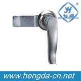 Fechamento de porta remoto do punho magnético elétrico do gabinete do fechamento de porta (YH9675)