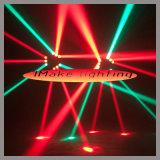 indicatore luminoso capo mobile del fascio del ragno di 9X10W LED