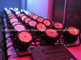 Neues 54X3w LED RGB (3IN1) PAR Can Light