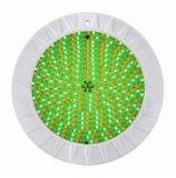 La resina ultra sottile IP68 ha riempito l'indicatore luminoso chiaro subacqueo chiaro dello stagno certificato UL di RoHS del Ce dell'indicatore luminoso della piscina del raggruppamento LED