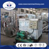 macchina di rifornimento della birra della latta di alluminio di 2000bph Aspetic
