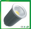 3W COB LED Spotlight GU10 Lâmpada LED