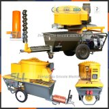 Inner Outer Wall를 위한 중국 Manufacture Factory Spray Paint Machine