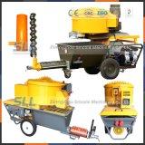 Machine de peinture par pulvérisation de fabrication en Chine pour mur intérieur / extérieur