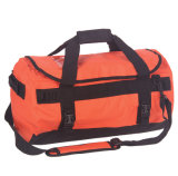 30L Waterproof Dry Barrel Duffle Shoulder Traveling Luggage Bag (YKY7280)