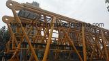 Заварка стальной структуры