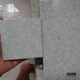 Feuille en pierre artificielle extérieure solide de panneau de mur