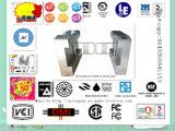 ステンレス鋼は、ゲートターンスタイルシステム、電子エントランスターンスタイルゲートスイング