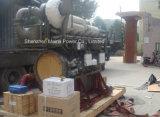 двигатель шлюпки мотора шлюпки морского двигателя дизеля 925HP Yuchai внутренный