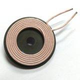 Kupferner Draht-drahtlose Aufladeeinheits-Spulen-Leistung-Drosselspulen-Spule