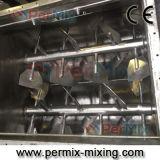 Doppel-Welle Schaufelmischer (PerMix, PFB-2000)