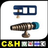 Обслуживание OEM CNC изготовления Кита точное поворачивая филируя подвергая механической обработке