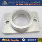 Präzisions-Aluminium CNC bearbeitete anodisierte Teile maschinell