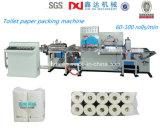 Автоматическая машина упаковки Multi-Rolls туалетной бумаги/полотенца кухни бумажная