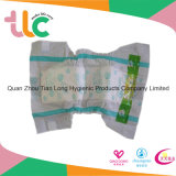 Fabricantes del pañal del bebé del paño en China
