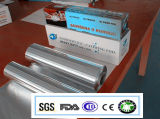 1235 0.012mm Qualitäts-Haushalts-Aluminiumfolie