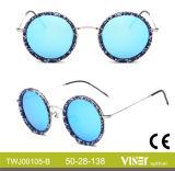 Wholease Form polarisierte Sonnenbrillen (105-D)