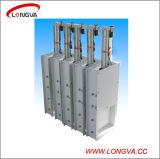 스테인리스 304 위생 압축 공기를 넣은 활주 게이트 밸브