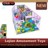 De Binnen Zachte Speelplaats van kinderen (t1502-7)