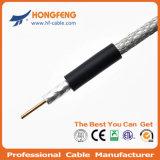 Kabel 50 Ohm-Koaxialkabel HF-Coaixal