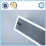 Filtro de aluminio activado material popular del panal del carbón del filtro de aire
