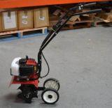 cultivador de motor con gasolina de la sierpe 52cc