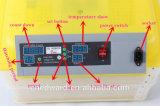 Hhd Cer-anerkannter automatischer Miniei-Inkubator Hatcher