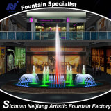 Round Pool를 위한 Mini Water Fountain의 종류