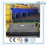 Pressa per balle d'acciaio di metalli pesanti delle cesoie dell'automobile dello scarto di Ydj (CE approvato)