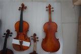 Surtidor del certificado de BV/SGS---Violín moderado común de China Sinomusik