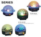 Горячий свет диско сбывания DMX СИД Starball для освещения этапа