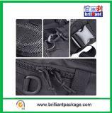 Sac à dos lourd de pistolet de gamme avec les compartiments réglables