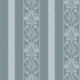Stripe hermoso Design Vinyl Wallpaper para Project