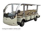 Ce zertifiziert 14 Sitzer Sightseeing Auto