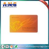 Карточка ISO11785 Lf RFID для контроля допуска (EM4200)