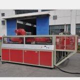 木およびPVCプロフィールのボードの生産機械