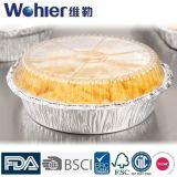Тарелки алюминия подноса контейнера алюминиевой фольги домочадца/алюминиевой фольги алюминиевой фольги/домочадца алюминиевые