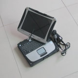 BerufsDignostic Computer PC Laptop für Panasonic CF-19 Toughbook kann C3/C4/C5 befestigen kein HDD