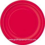 Porción del vajilla de China del fabricante de las placas de papel