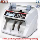De hete Verkopende Tellende Machine van het Geld van de Munt van de Tablet