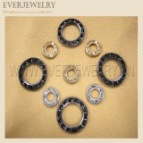 Hot Sales Jeans Strass Eyelet e Rivets Crystal Diamond Eyelet Grommets