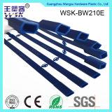 China-Lieferanten-Wegwerfzug-feste Plastikdichtung