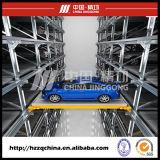 Fortement - ascenseurs transversaux techniques de voiture de glissière de Ppy avec le système idéal automatisé de stationnement de voiture